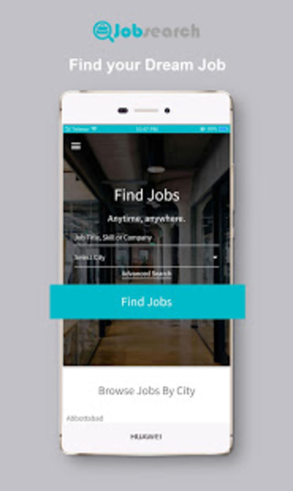 Jobs in Mozambique for Android - Download