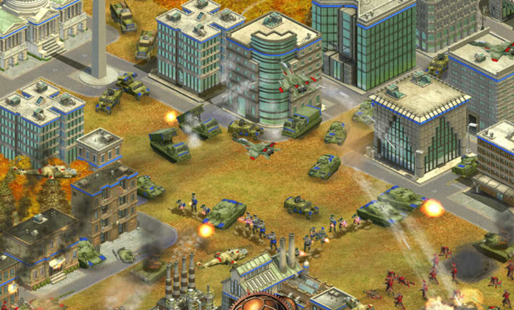 Rise of nations download mac full game.