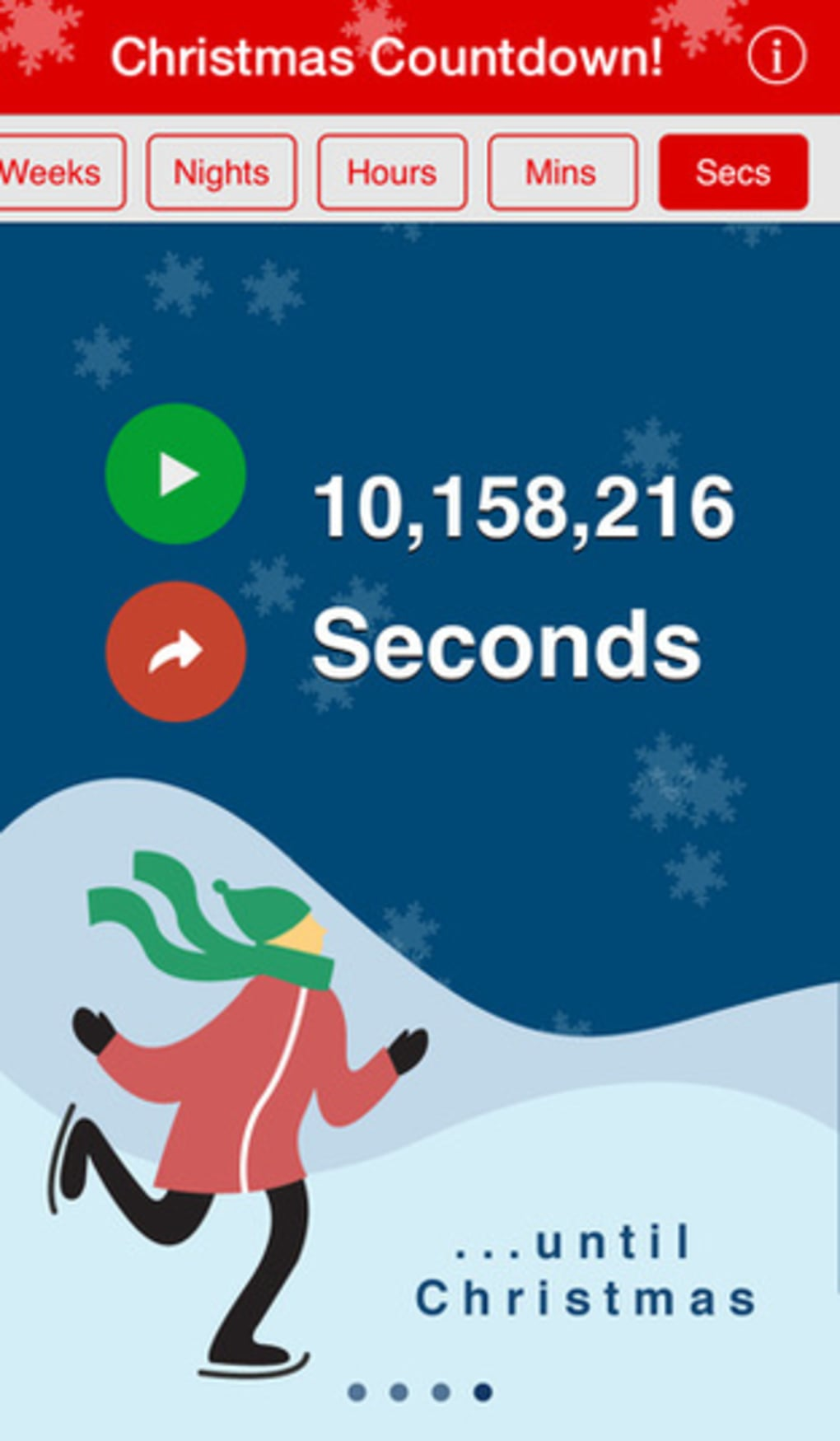 how long till santa drops by your house christmas countdown pros - How Much Longer Till Christmas