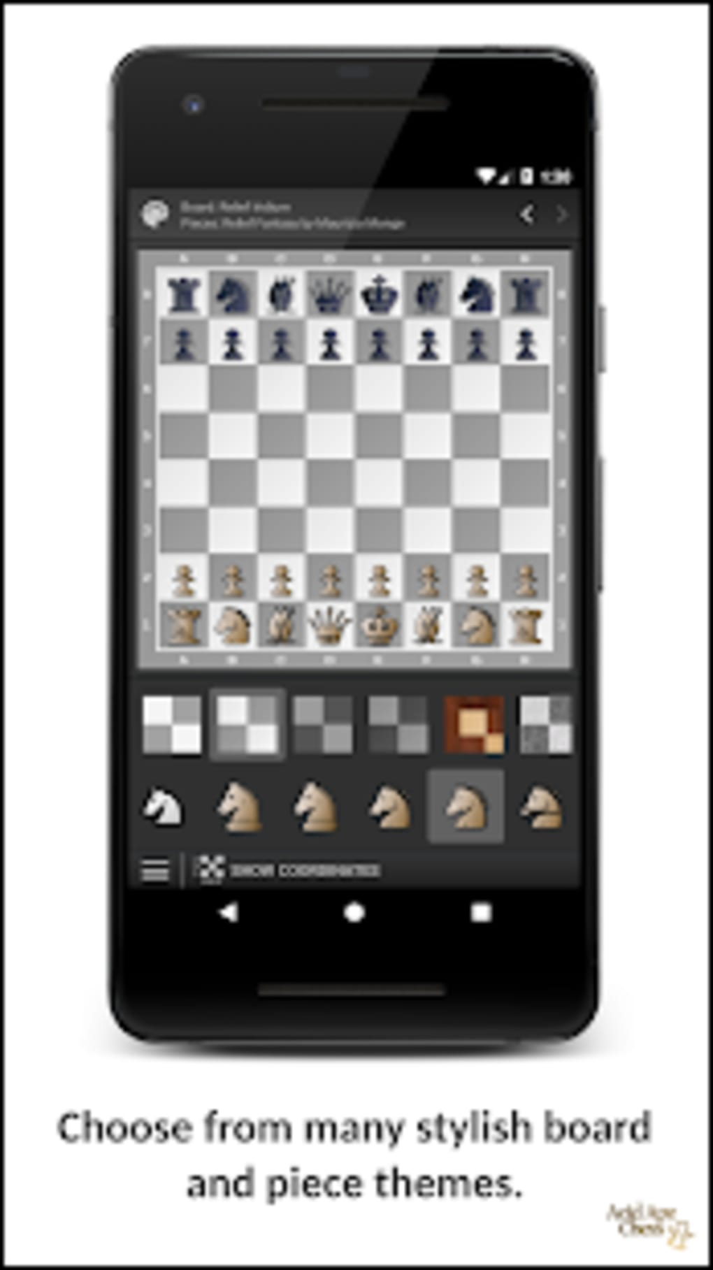 Acid Ape Chess Grandmaster Edition for Android - Download