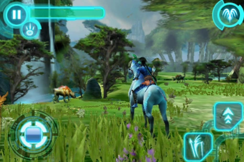 avatar game full version free download for android