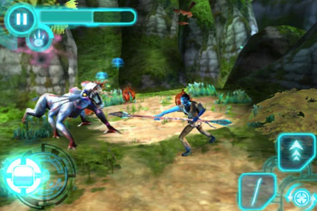 james cameron avatar game download