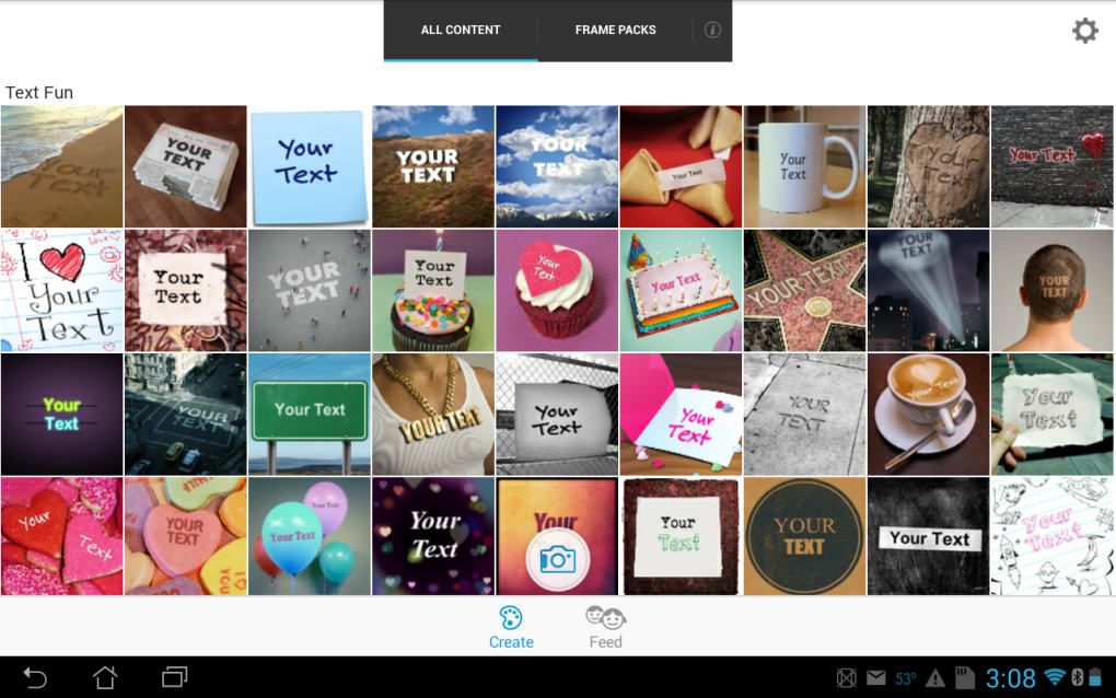 Imagechef fun with photos » apk thing android apps free download.
