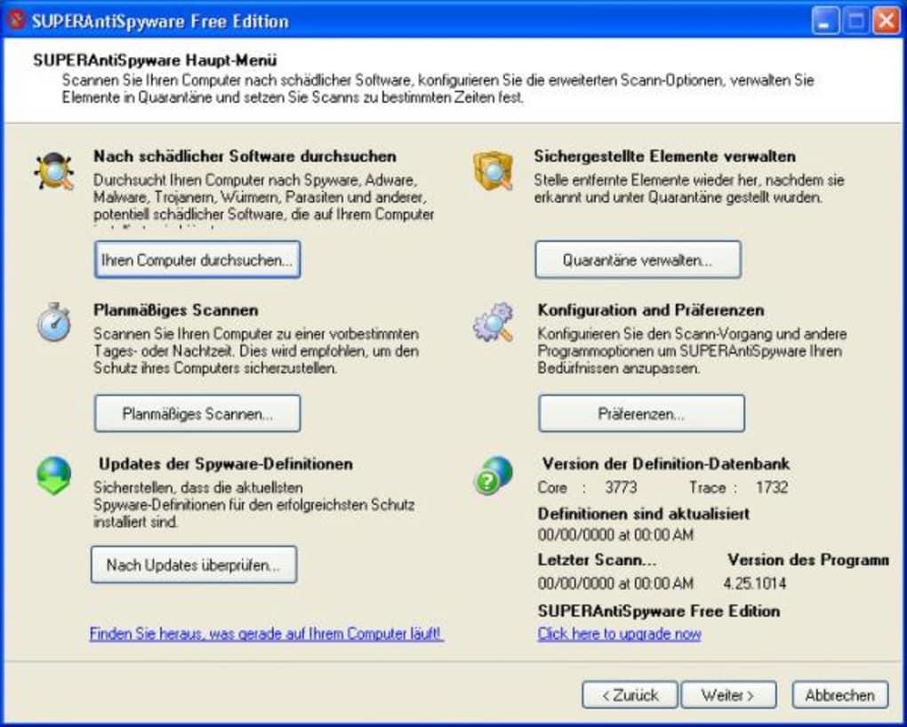 Superantispyware Portable Scanner Download