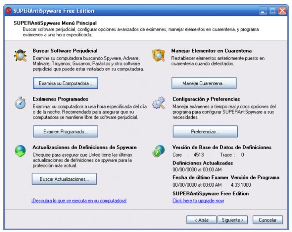 superantispyware license