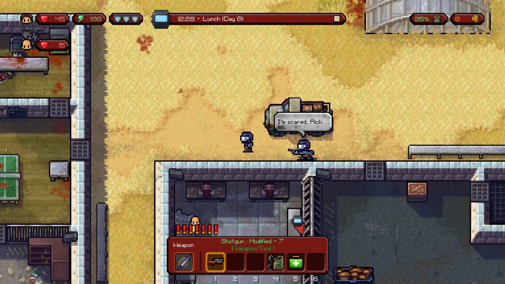 the escapists 2 apk and obb