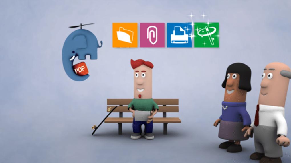 adobe pdf creator free download windows 8