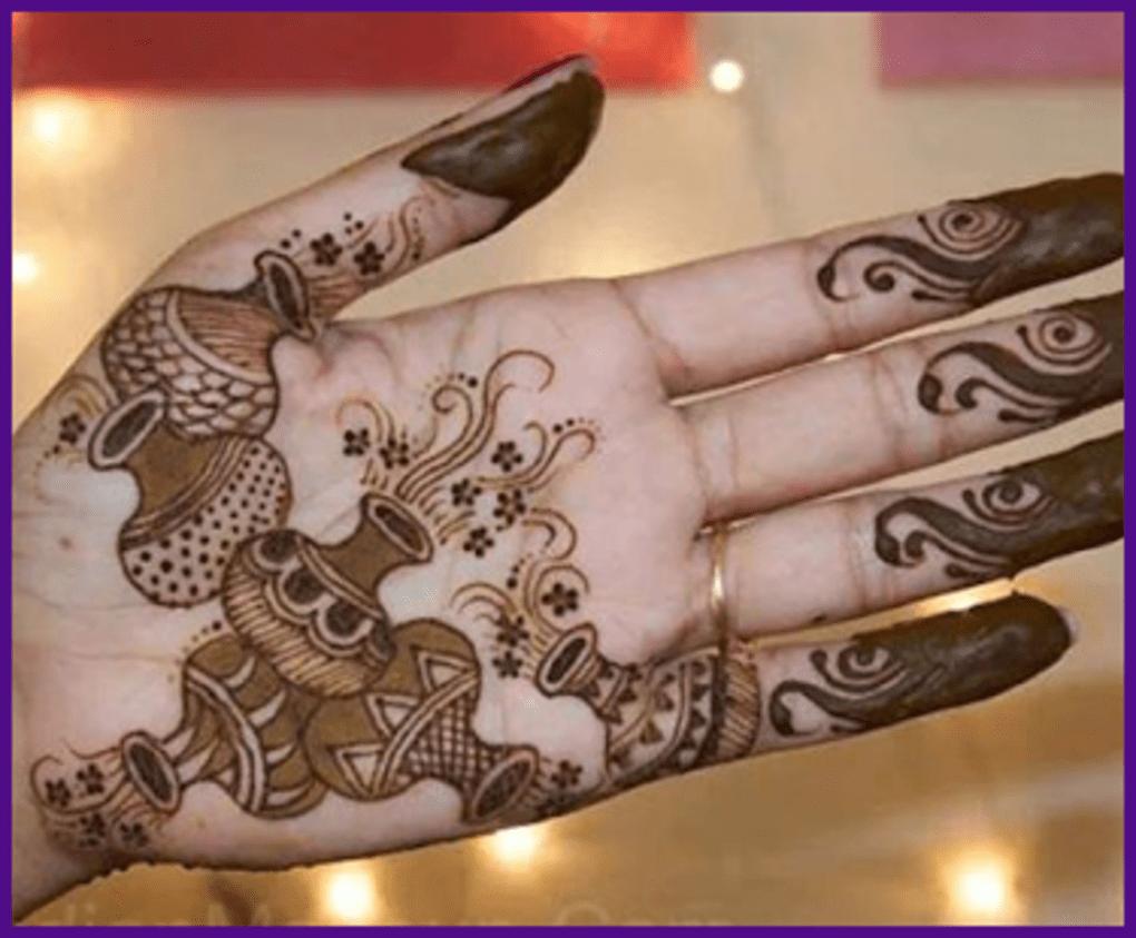 Mehndi Designs App Download : Mehndi designs tatoo for android download