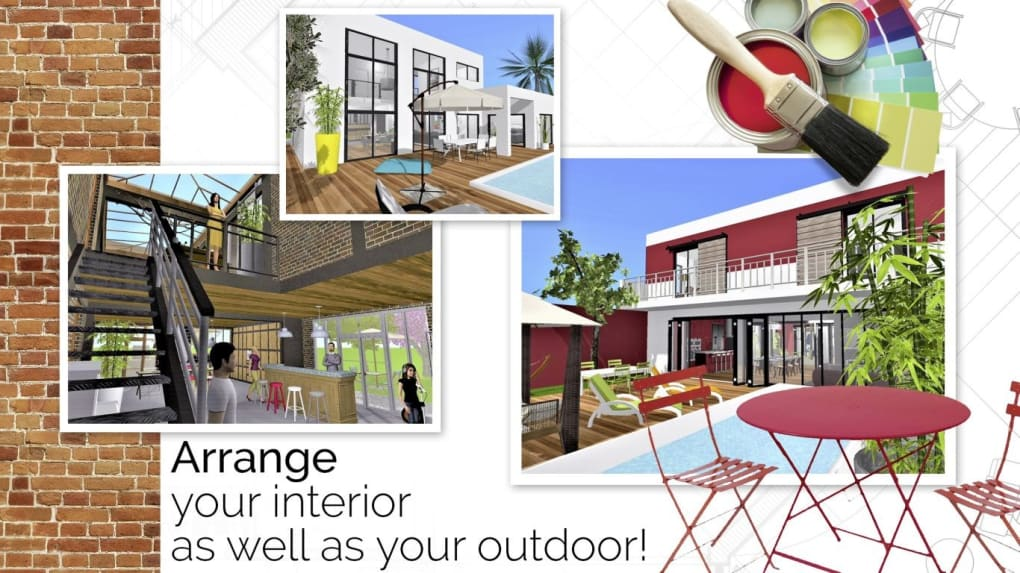 home design 3d 完整 版