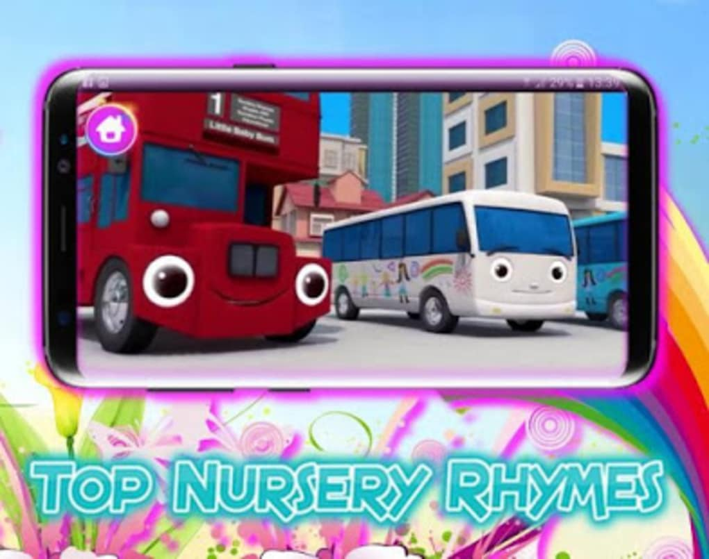 Top Nursery Rhymes Videos Offline Apk For Android