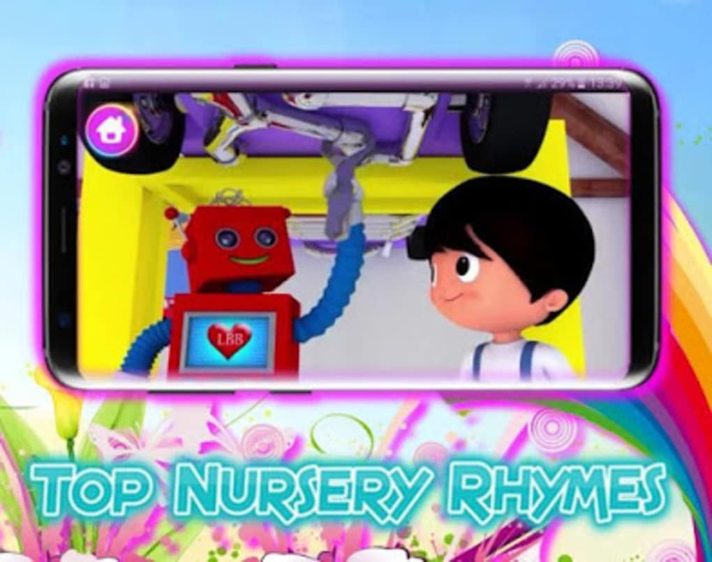 Top Nursery Rhymes Videos Offline For Android Download