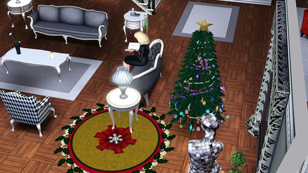 Sims 3 weihnachtsdeko download kostenlos