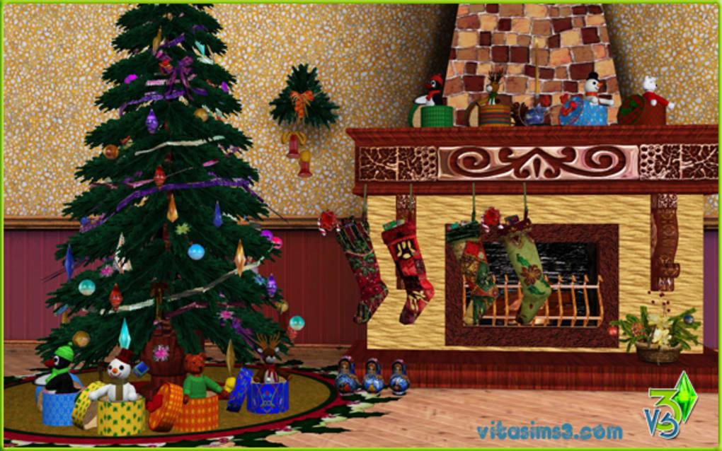 Sims 3 weihnachtsbaum kostenlos downloaden – Europäische ...