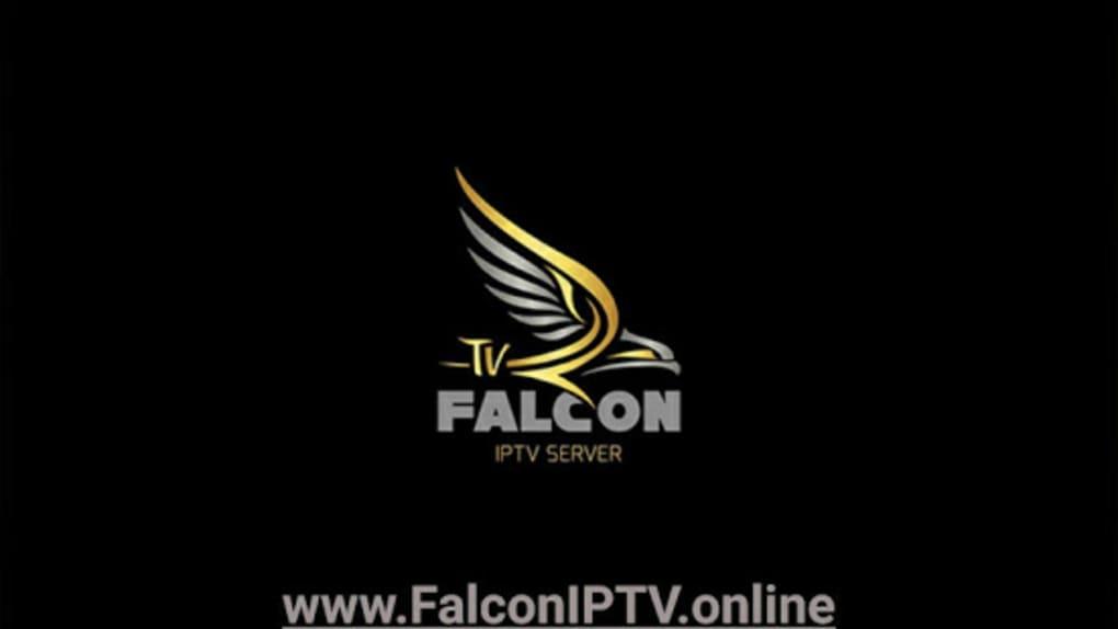 تحميل برنامج falcon iptv pro