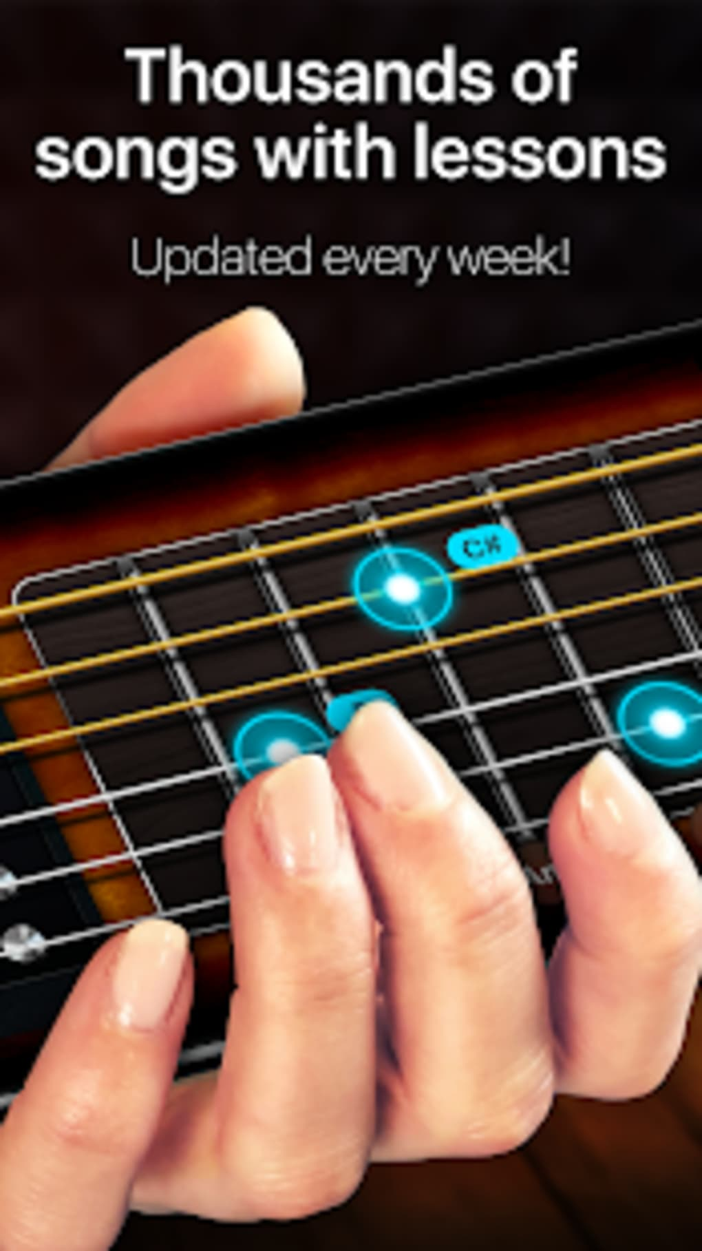 Guitar Play Music Games Pro Tabs And Chords For Android Download