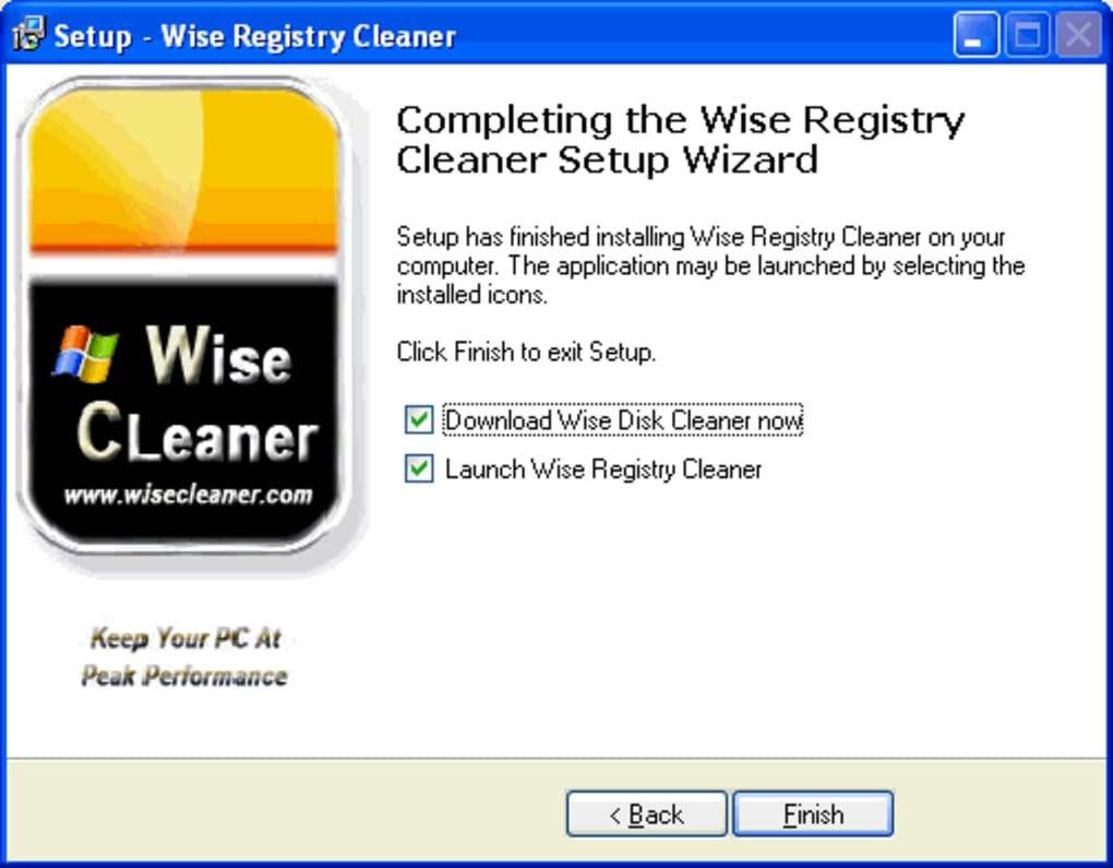 wise registry cleaner professional review