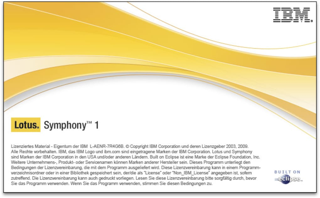 Ibm Lotus Symphony For Mac Download