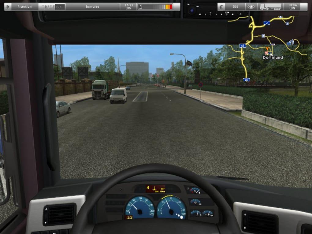 Kunena :: Тема: american truck simulator para mac (1/1)