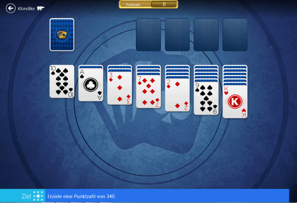 download microsoft free solitaire