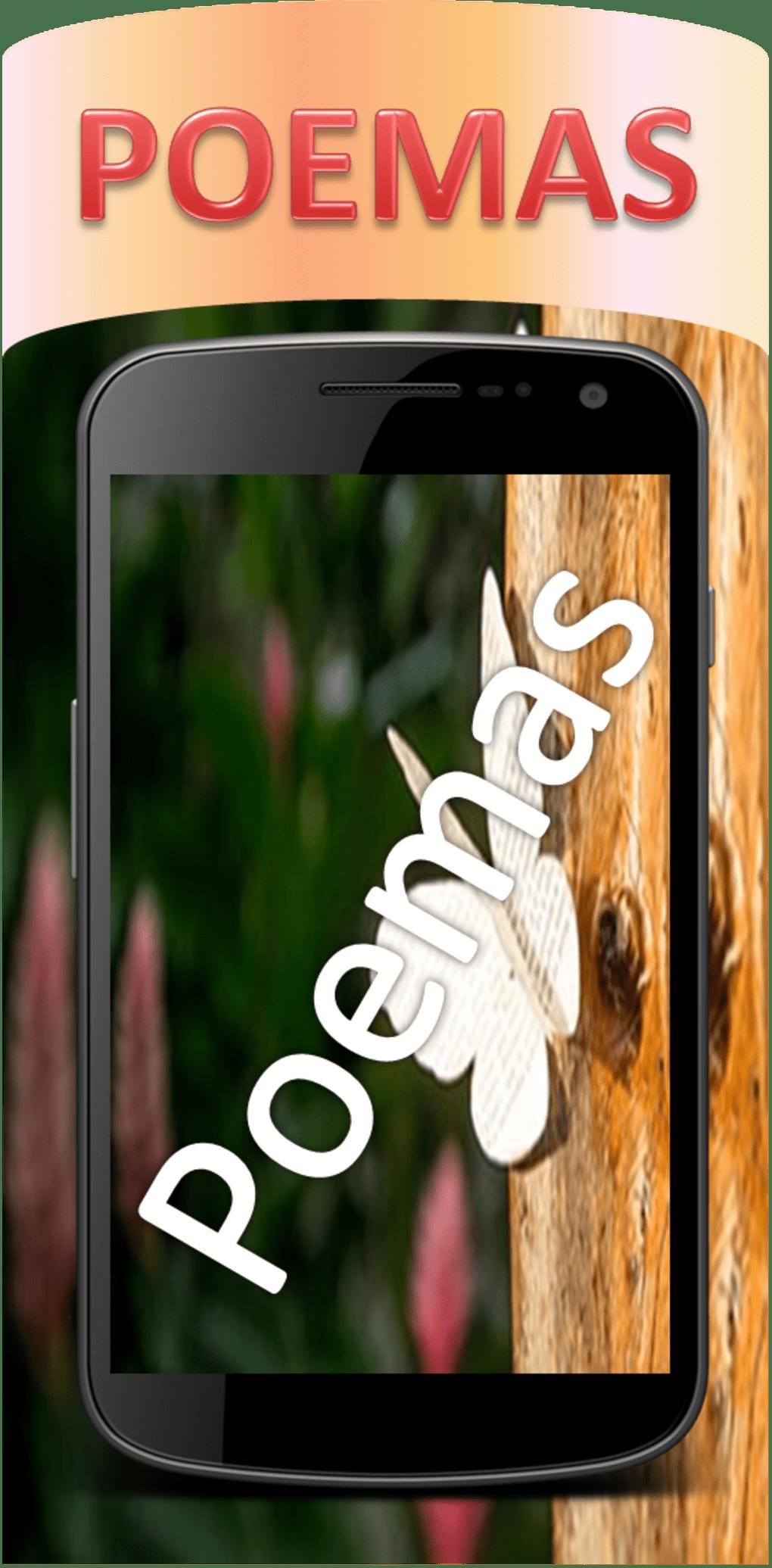 Poemas Para Android Descargar