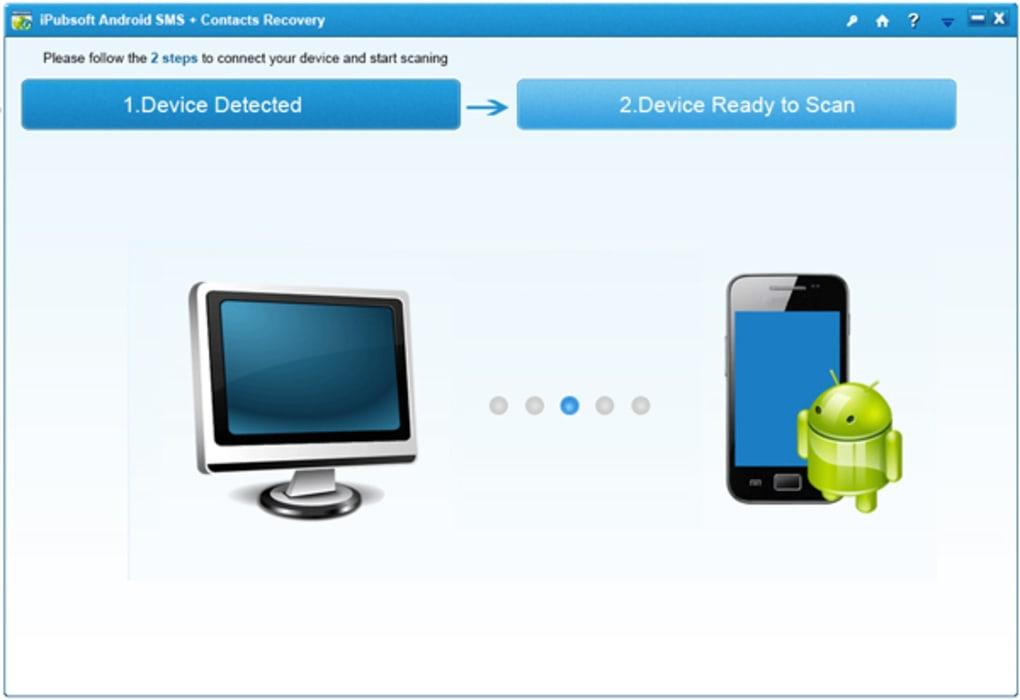 Resultado de imagen de iPubsoft Android SMS