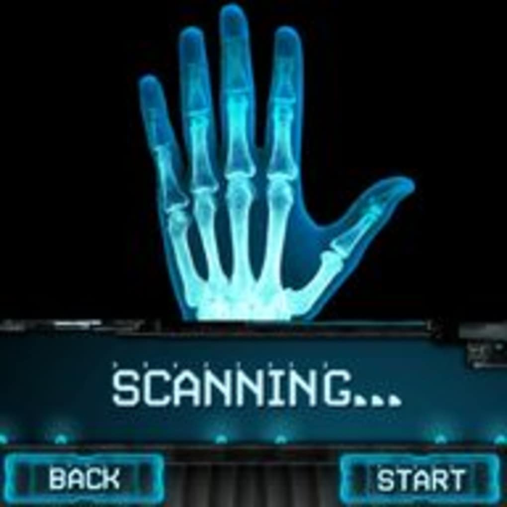 x ray scanner java app download