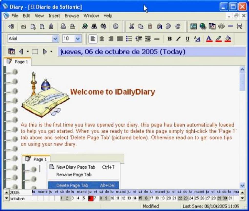 idailydiary