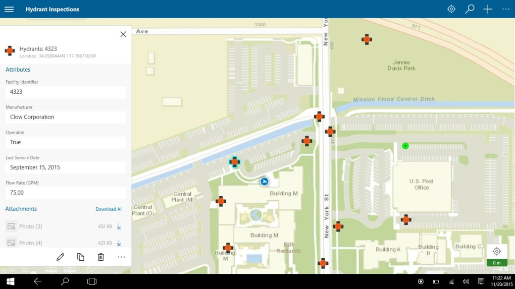 Collector for ArcGIS - Download