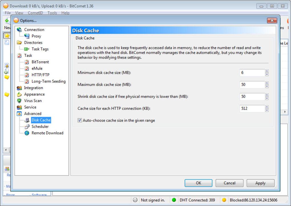 bitcomet 2012 gratuit