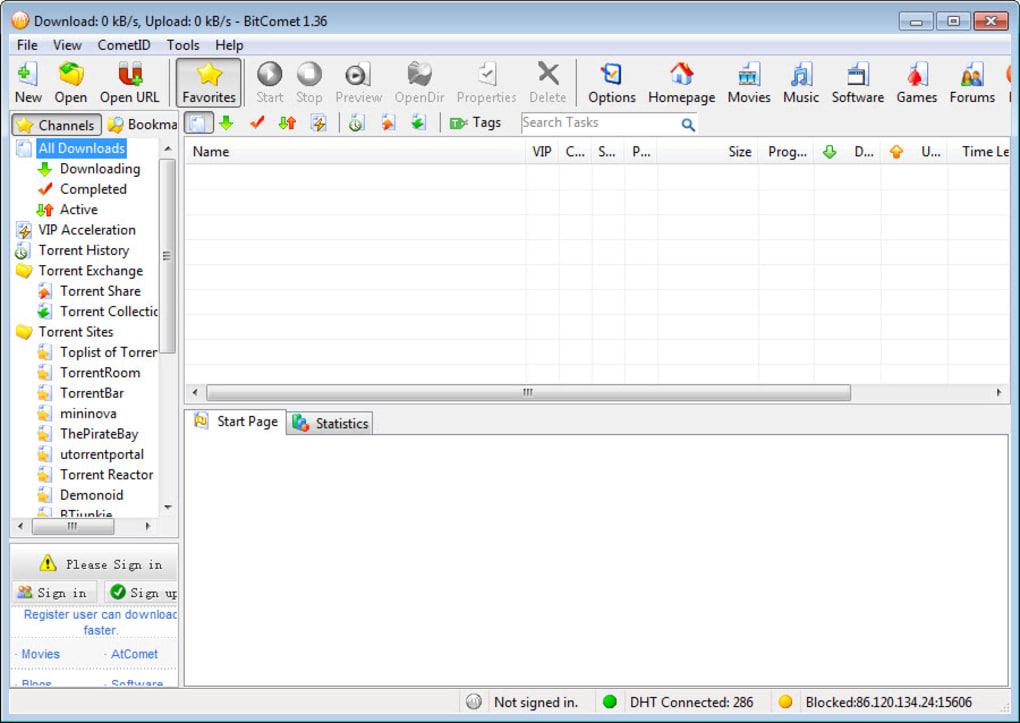 Download bitcomet v1. 55 afterdawn: software downloads.