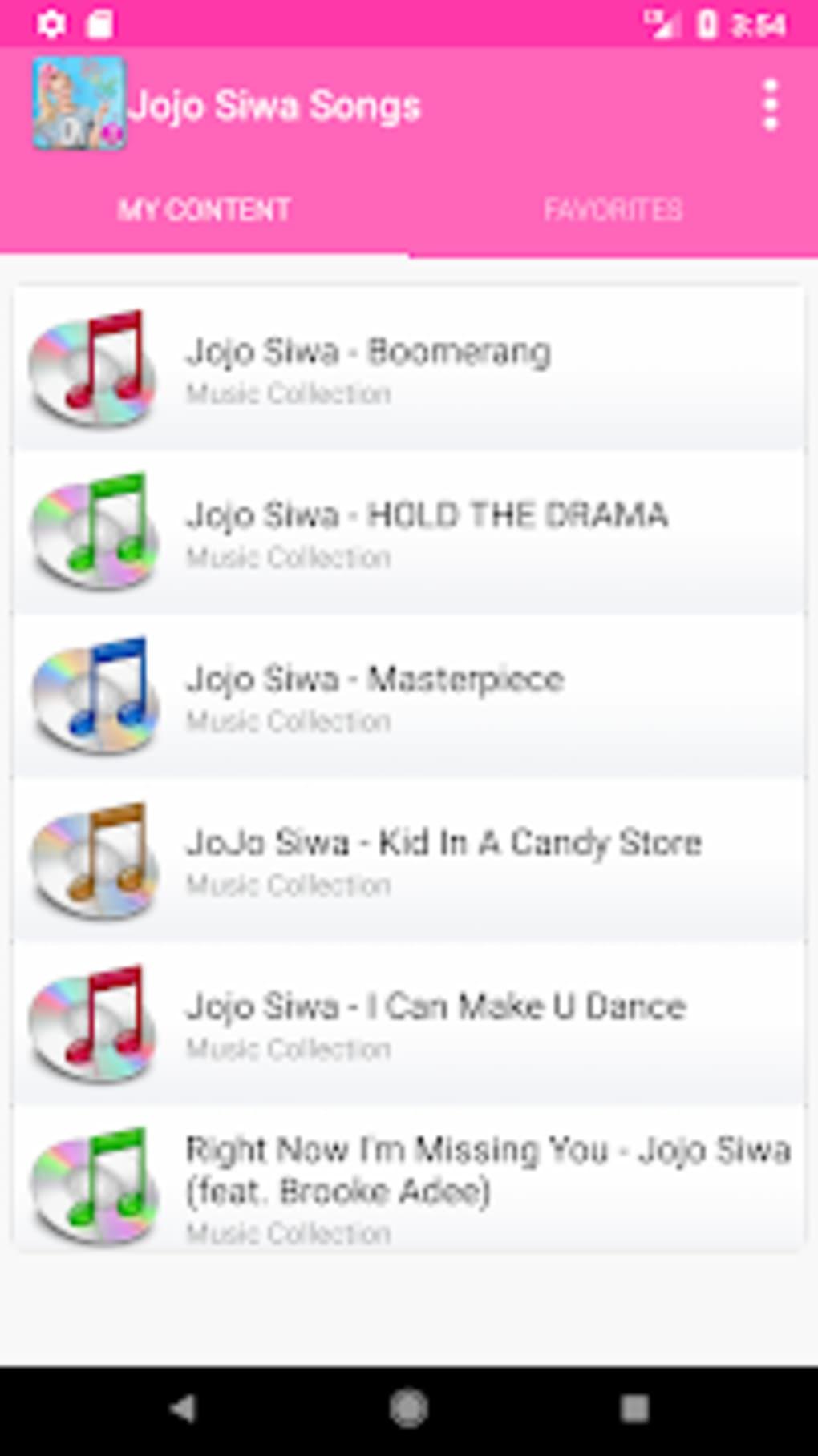 Jojo Siwa Songs New