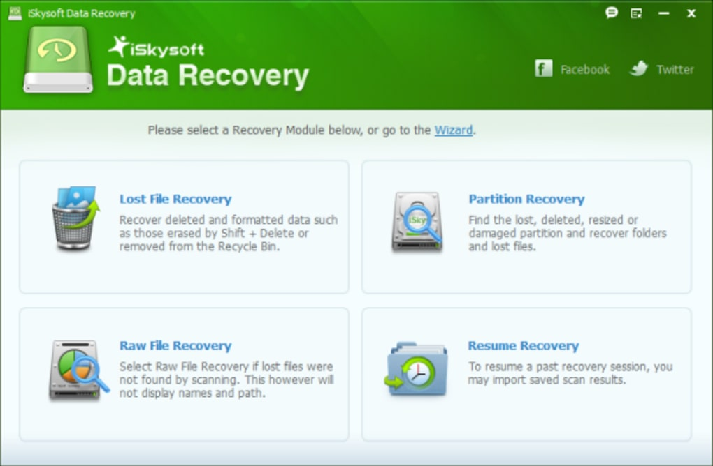 Image result for iSkysoft Data Recovery