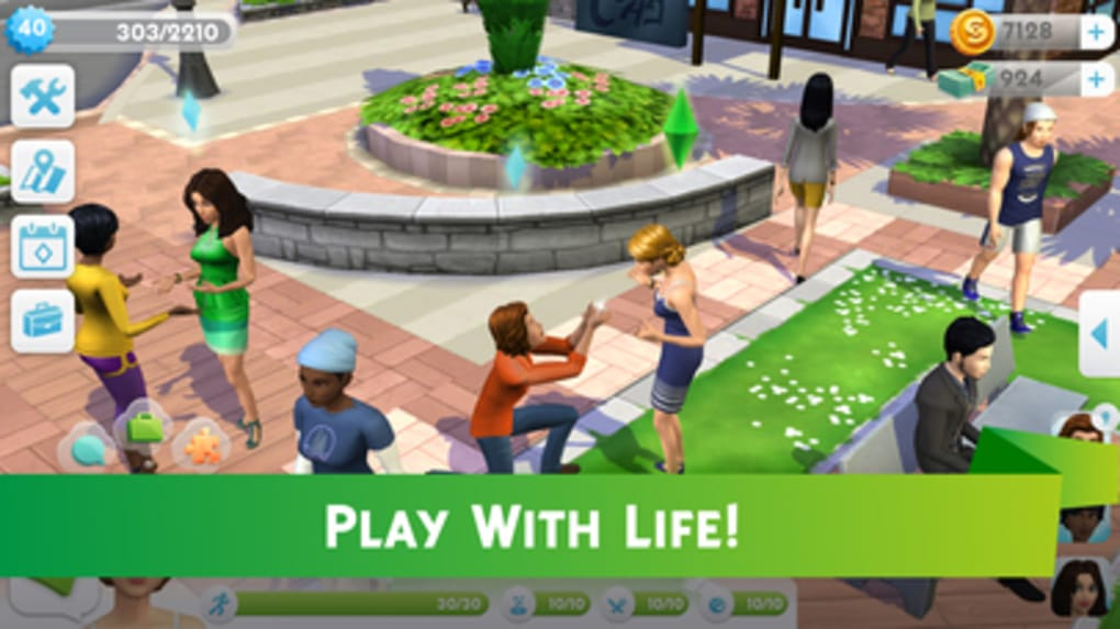 The Sims™ Mobile for iPhone - Download