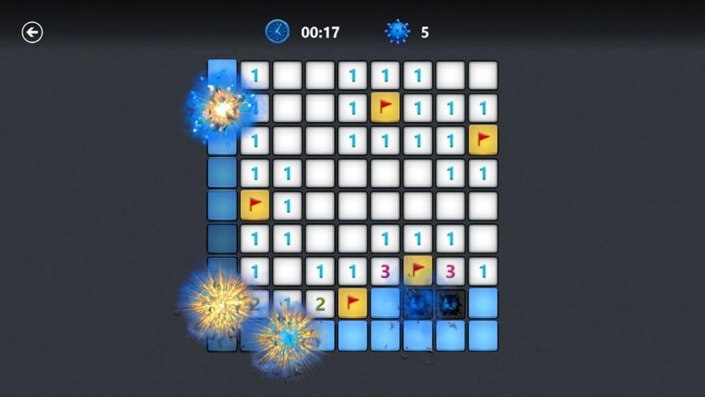 Microsoft Minesweeper for Windows 10 (Windows) - Download