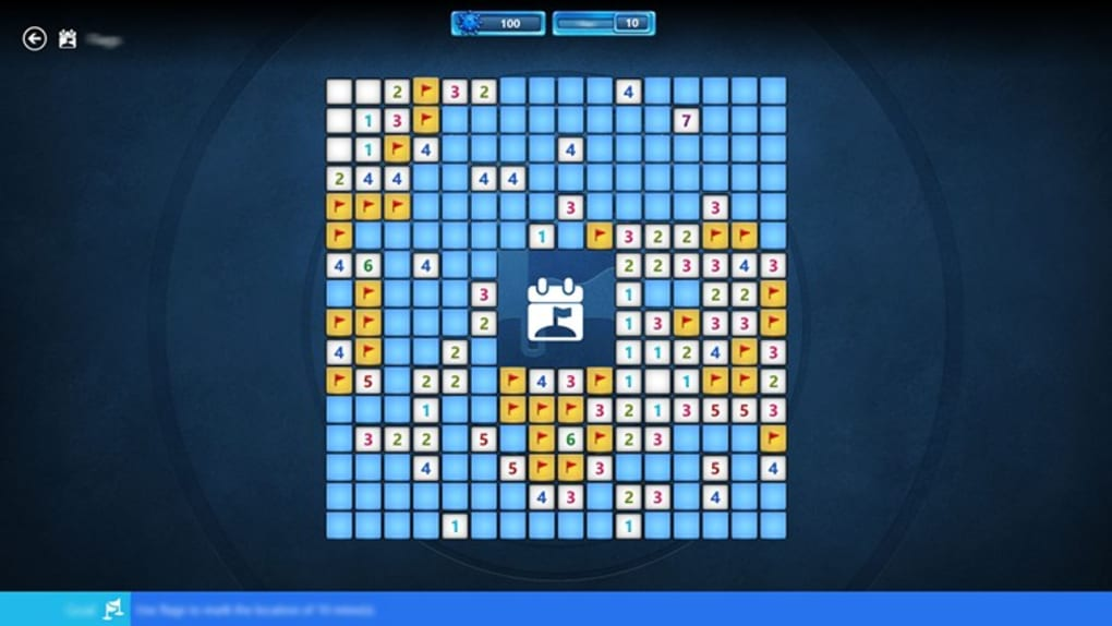 Microsoft Minesweeper for Windows 10 (Windows) - Download