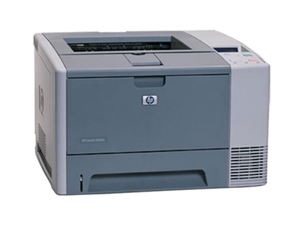 Hp laserjet 2420 printer drivers download.