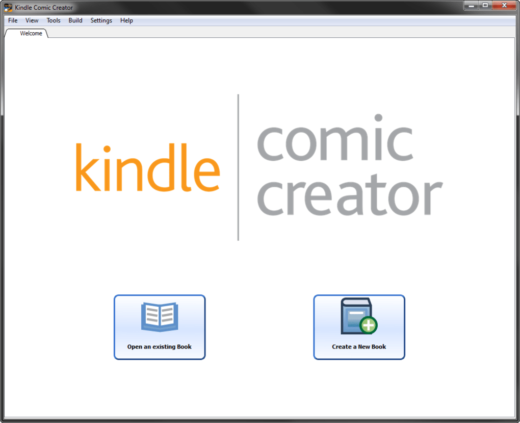 Kindle Comic Creator - Download