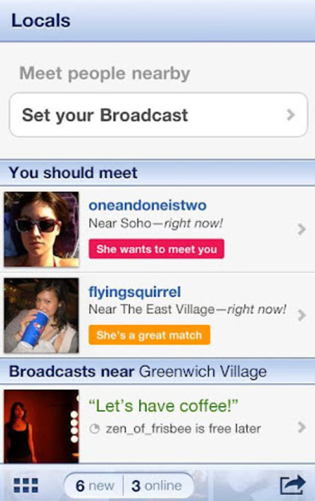 OkCupid Dating for Android - Download