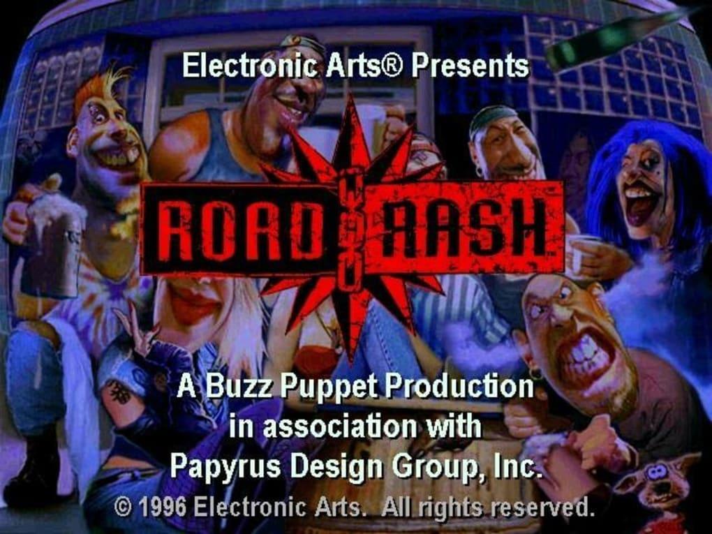download road rash jailbreak pc