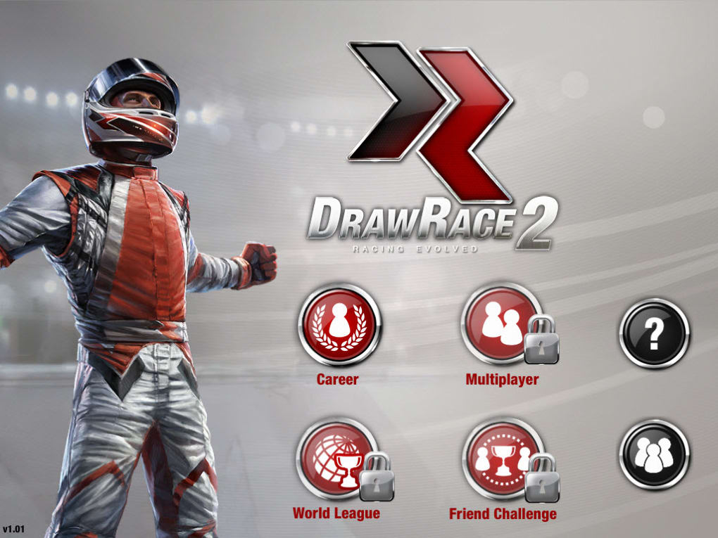 DrawRace 2 HD for iPhone - Download
