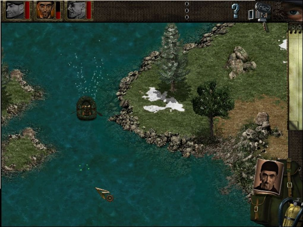 old commando game free download