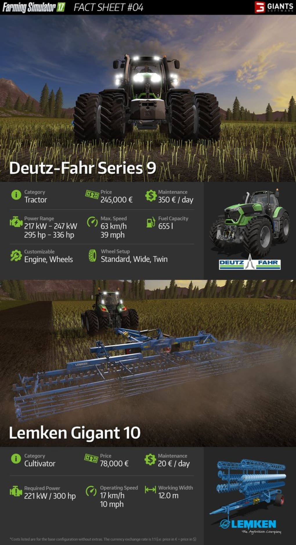 Farming Simulator 17 - Download