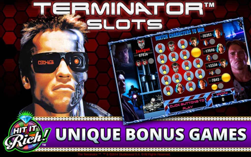 hit it rich casino slots gratis