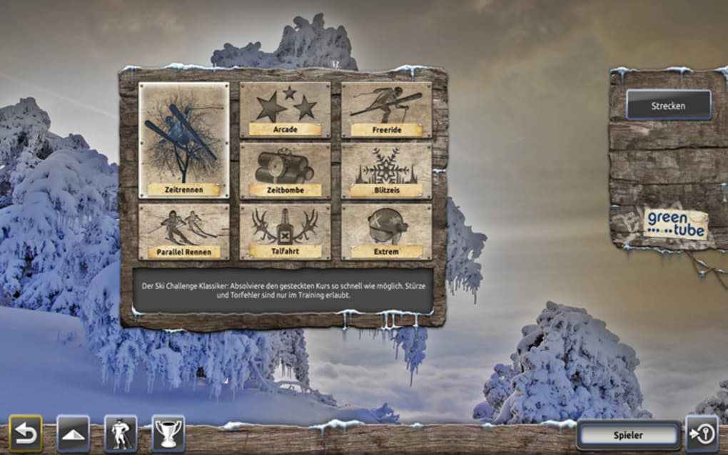 Ski Challenge 14 for Mac - Download