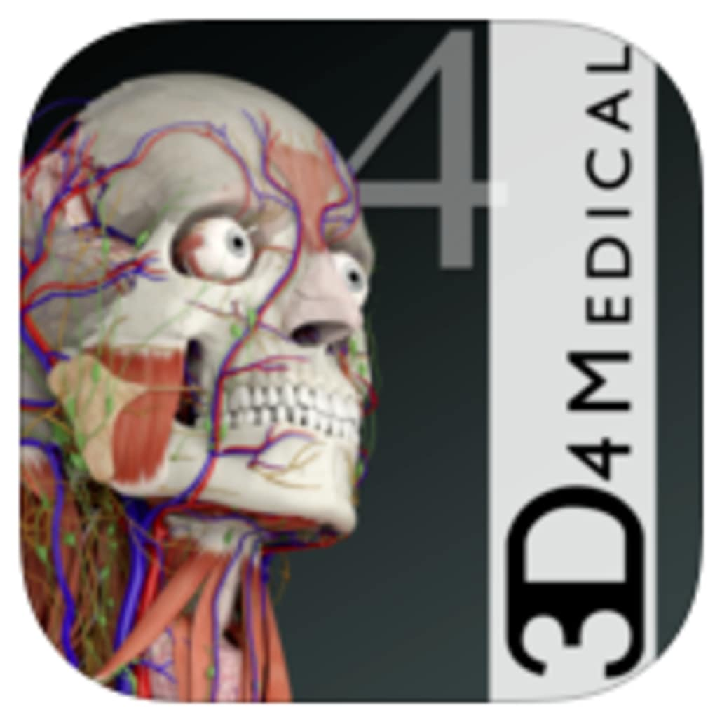 Essential Anatomy for Mac - Download