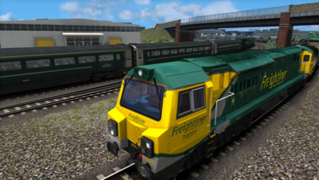 🏆 Download trainz railroad simulator 2019 indonesia | Trainz