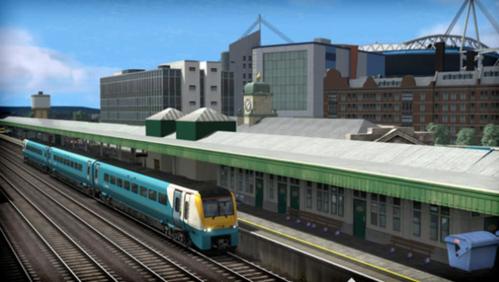 Msts how to download and install indian train simulator step by.