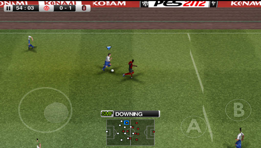 download pes 13 android apk