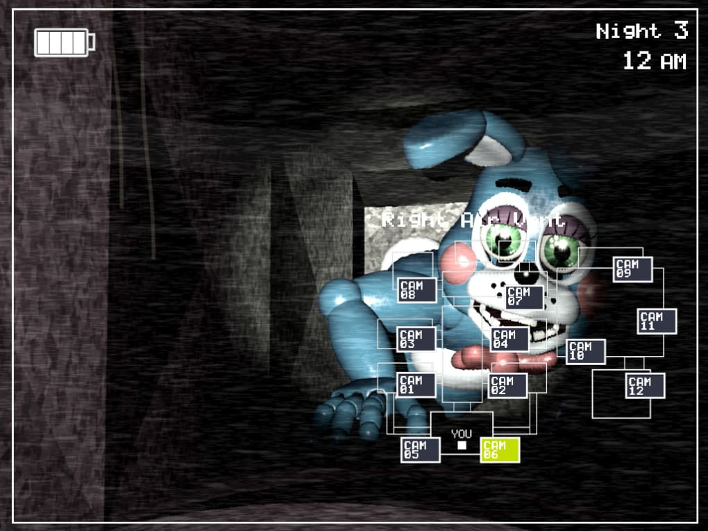 Five Nights at Freddy's 2 - DEMO - Download
