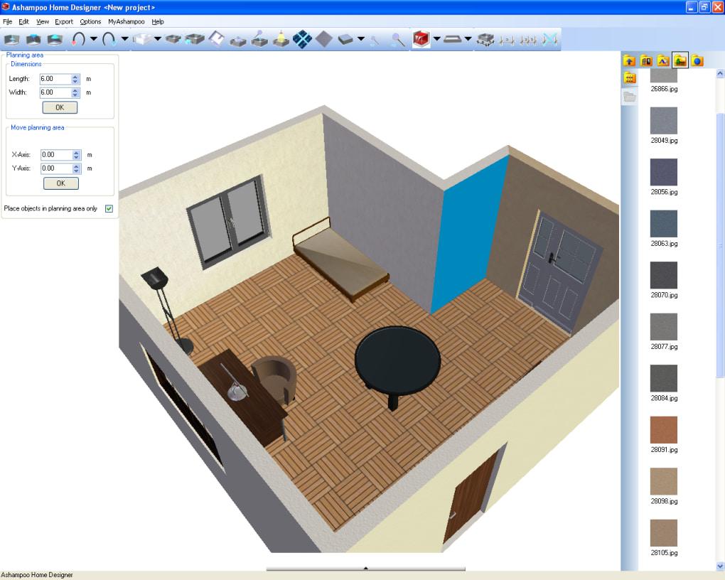 amnager sa maison en 3d awesome amnager sa maison en 3d with amnager sa maison en 3d free with. Black Bedroom Furniture Sets. Home Design Ideas